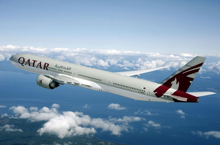 1º Qatar Airways