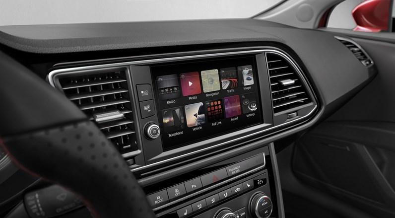 SEAT Leon: Actualização discreta