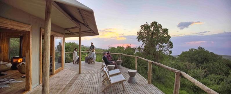 The Highlands, Tanzânia