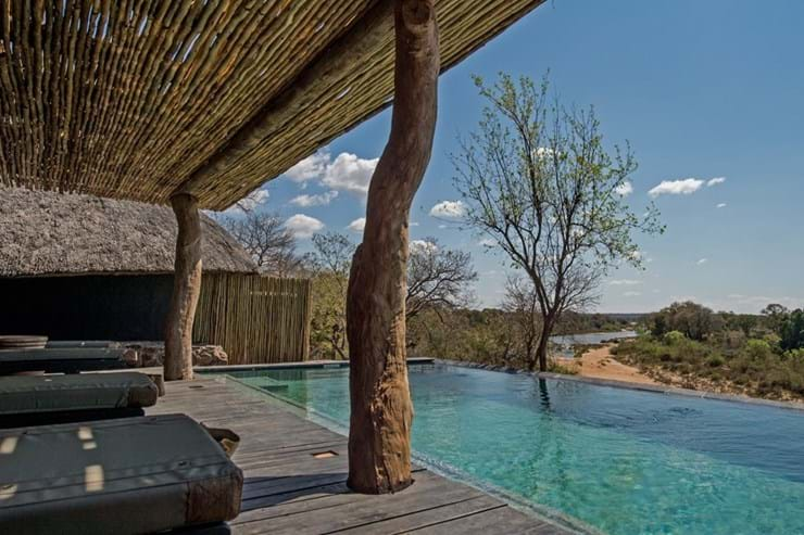 Singita Lebombo, África do Sul