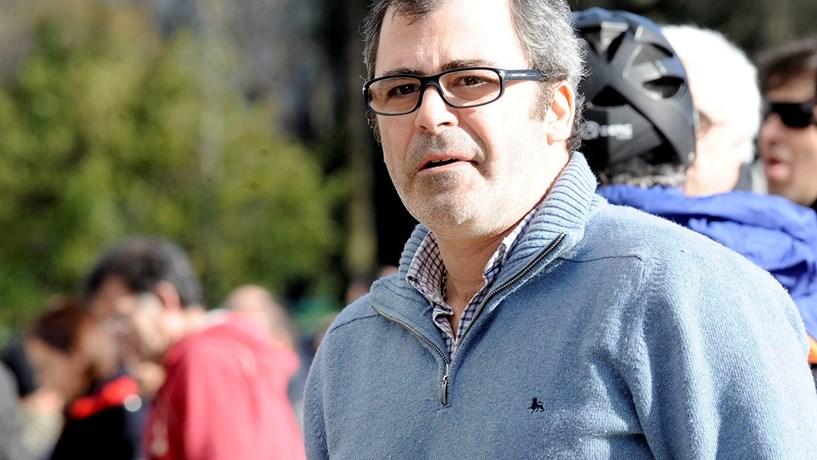 Vereador Sampaio Pimentel da Câmara do Porto morreu aos 46 anos