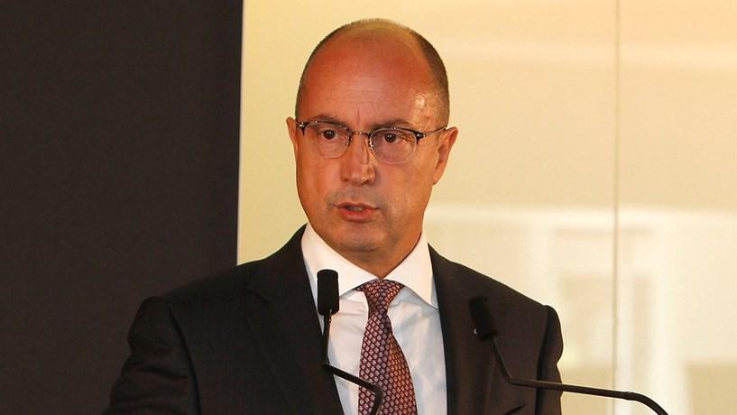 João Alves: Empresários portugueses têm de ser activos na economia digital