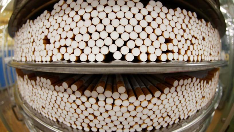 Estado comparticipa em 1,3 milhões medicamento para deixar de fumar