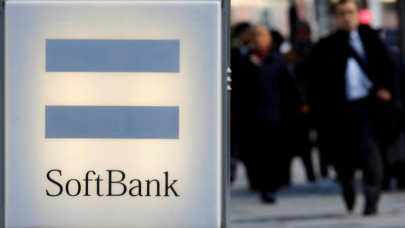 SoftBank investe mais de 450 milhões de euros em start-up britânica de simulação virtual