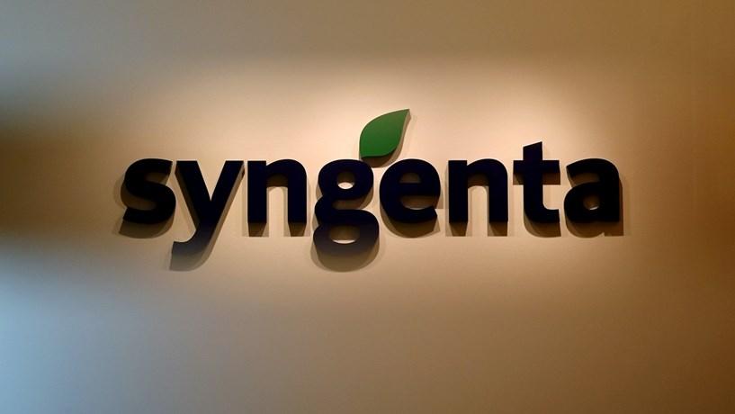 Bruxelas deverá aprovar negócio ChemChina-Syngenta