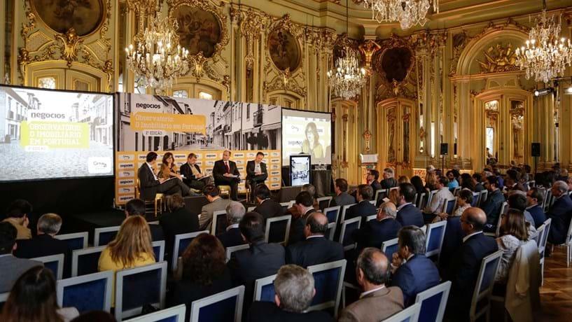 O que Lisboa está a fazer para atenuar a pressão do turismo