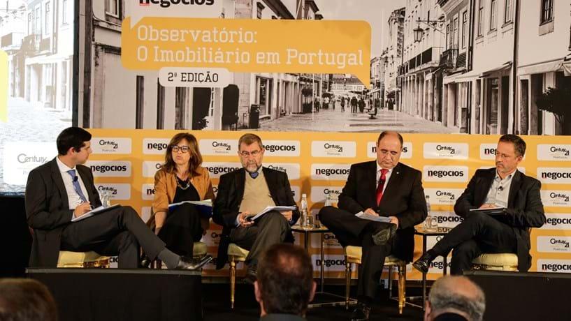 """O equilíbrio está na fuga à """"monocultura do turismo"""""""