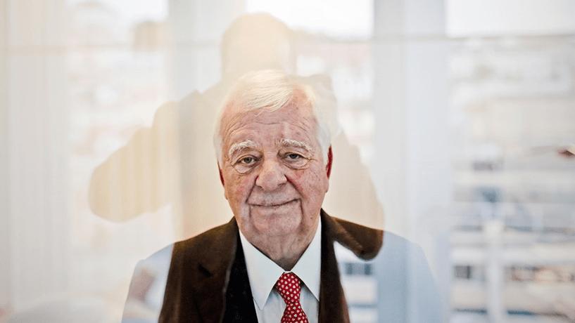 Eduardo Catroga: A geringonça está a funcionar, mas na direcção estratégica errada