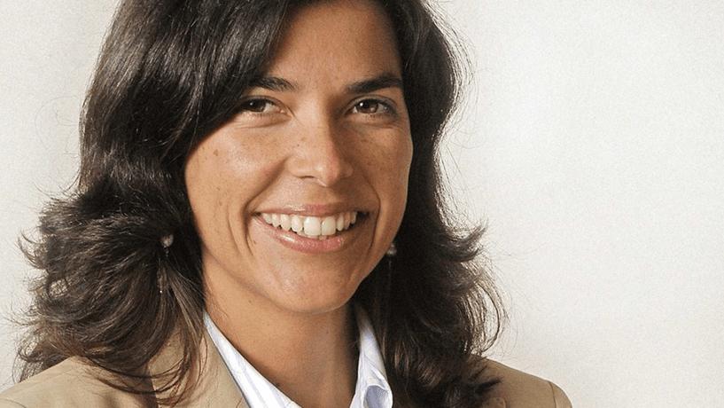 Margarida Matos Rosa: da CMVM para presidente da Autoridade da Concorrência