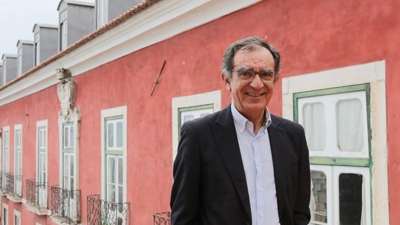 """Edmundo Martinho: """"Queremos que a Fundação Ricardo Espírito Santo Silva se autonomize"""""""