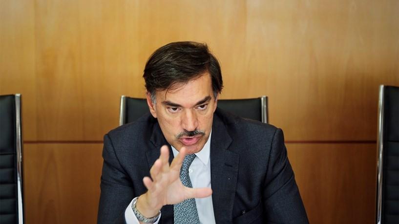 """José Galamba de Oliveira: """"Sector ficou mais independente, estável e sólido"""""""