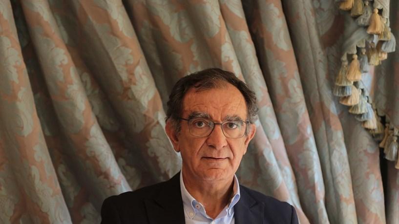 Novo Banco não facilita processo de recuperação da Fundação Ricardo Espírito Santo