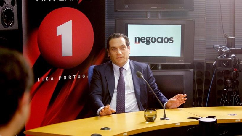 """João Vasconcelos: """"Impacto do Web Summit é uma responsabilidade do país"""""""