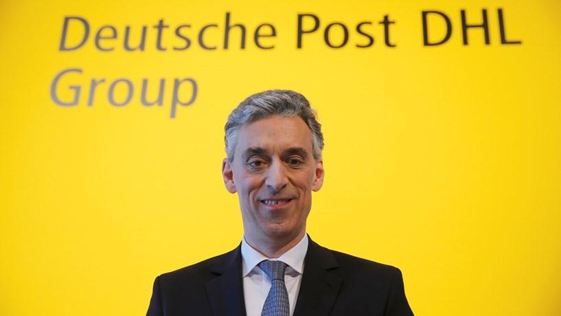 Deutsche Post quer expandir-se em Portugal