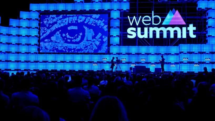 Web Summit: O que pode ver esta quarta-feira