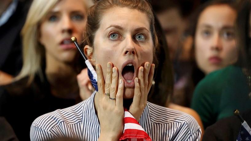 Quem sai a ganhar e a perder das eleições nos EUA
