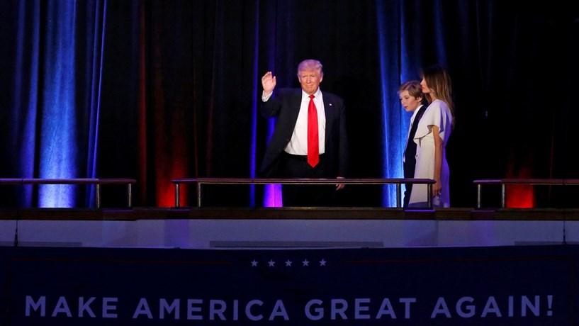 Trump vai deportar ou prender dois a três milhões de imigrantes ilegais que são criminosos