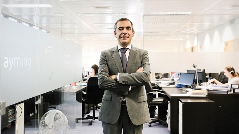 """Nuno Tomás: """"Empresas não calculam todos os custos do absentismo"""""""