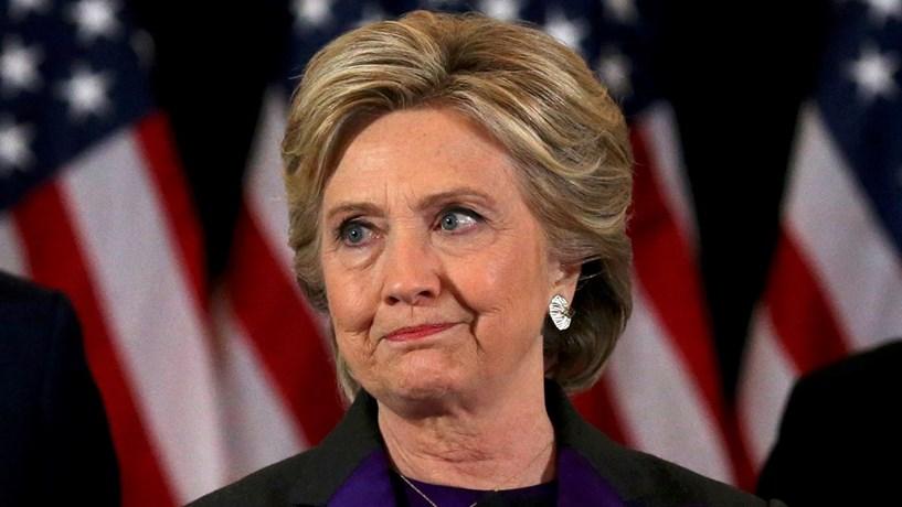 Hillary Clinton ganha voto popular por quase 2,9 milhões de votos