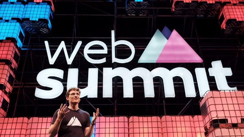Web Summit: Operações com cartões estrangeiros na rede multibanco disparam 50%