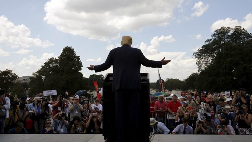 As propostas que Trump deve deixar pelo caminho