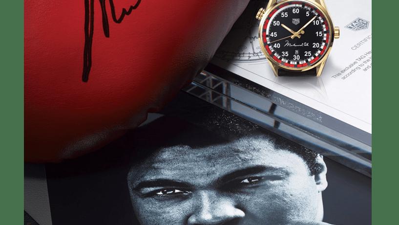 Muhammad Ali: A hora do boxe