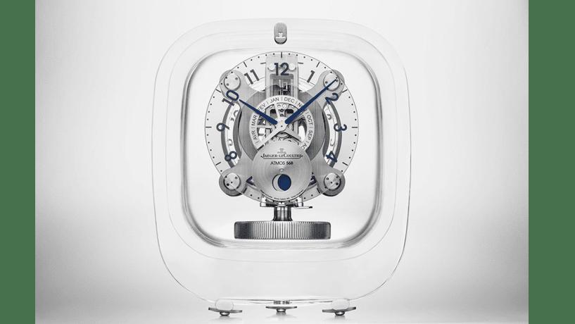 Relógio de mesa icónico