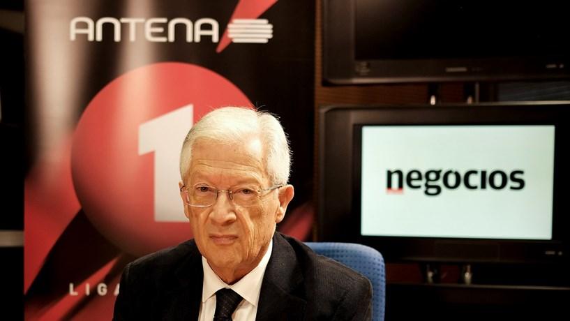 """Augusto Mateus: """"Em Portugal conhecemos formas estúpidas de austeridade"""""""