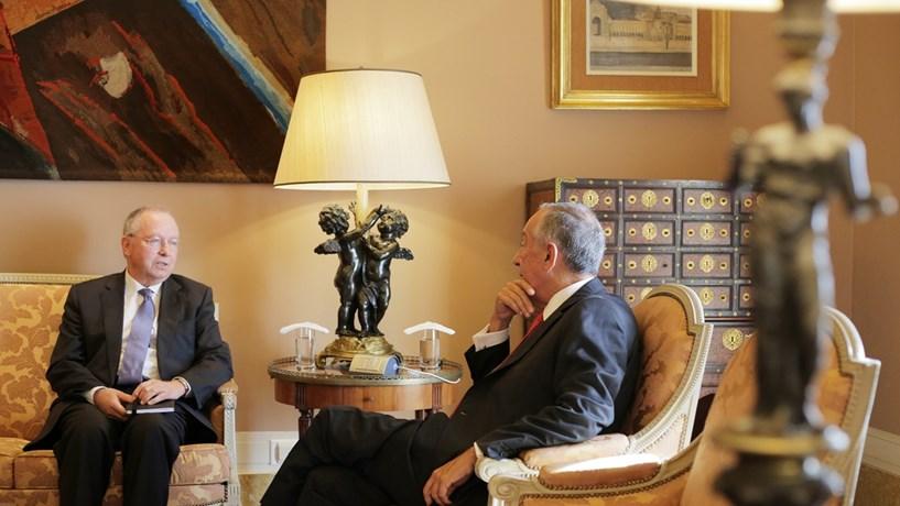 Conselho Económico e Social enaltece diálogo promovido por Presidente da República