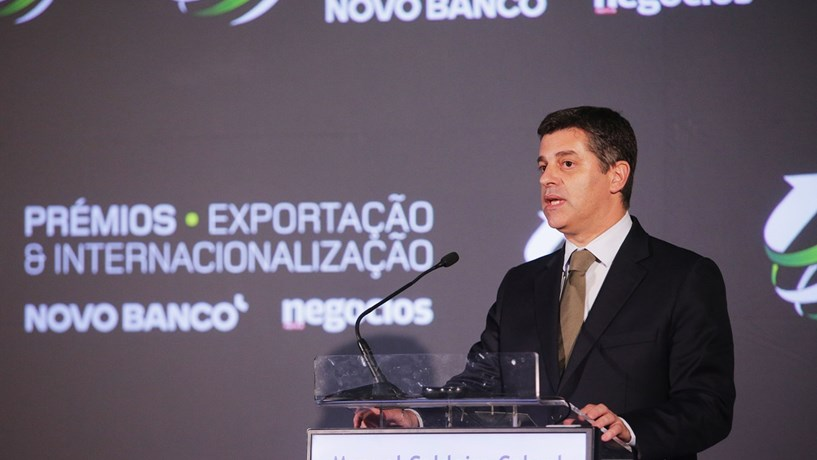 Caldeira Cabral: exportadoras têm de envolver economia da inovação