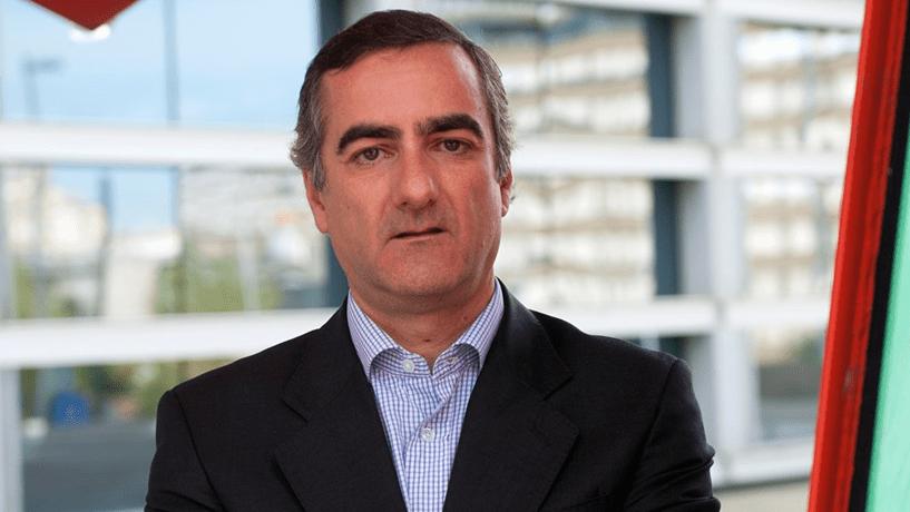 """Luís Sottomayor: """"Empresas recrutadoras mostram-se pouco aos candidatos"""""""