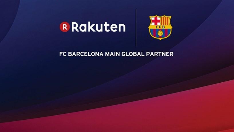 Empresa japonesa paga 220 milhões para patrocinar o Barcelona