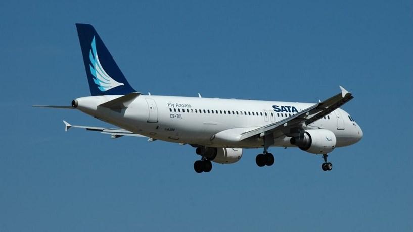 Dezasseis voos cancelados devido à greve dos tripulantes da SATA