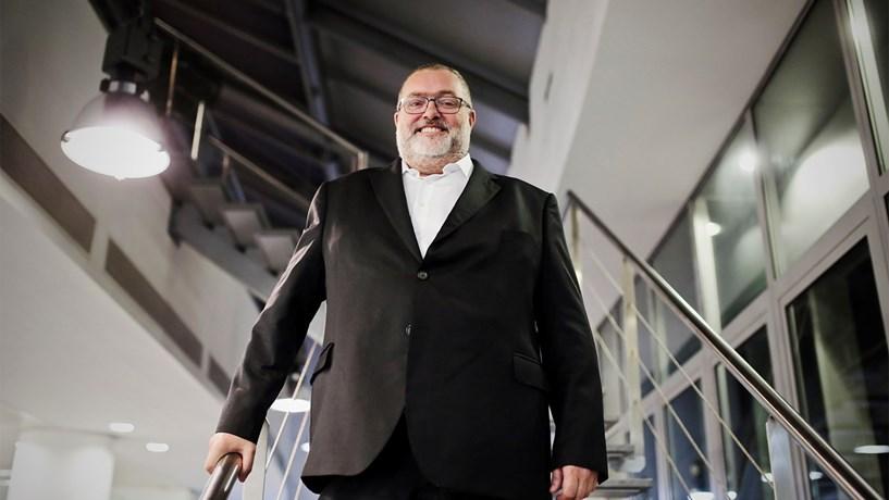 "Francisco Febrero: ""A ideia é manter a marca ROFF e potenciá-la em novos mercados"""