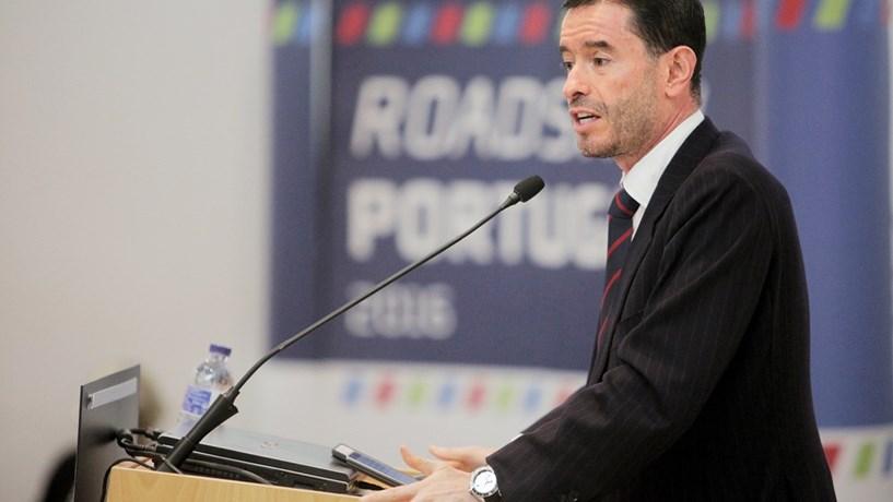 """Miguel Frasquilho na """"short list"""" para a bolsa de Lisboa"""