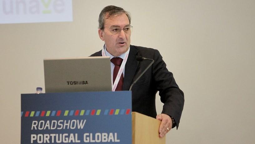 Nerlei quer que Portugal seja país convidado da feira do Ambiente em 2019