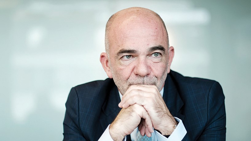 """Jorge Brito Pereira: """"Mudanças no regime fiscal causam instabilidade"""""""