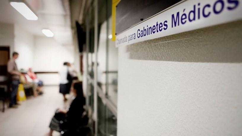 Dívidas de hospitais aumentaram 24% em Maio