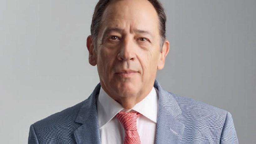 """José Luís Sequeira: """"Os mercados internacionais são decisivos para a cerâmica portuguesa"""""""