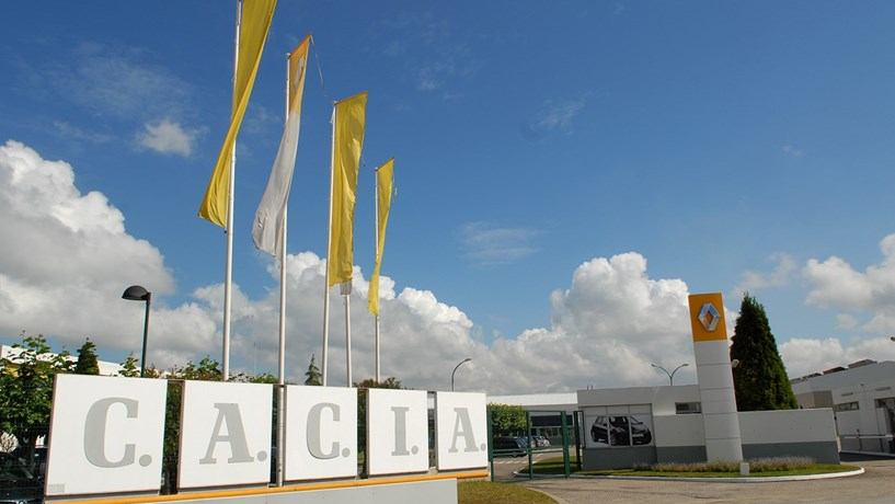 Renault vai investir 100 milhões e criar 150 postos de trabalho em Cacia