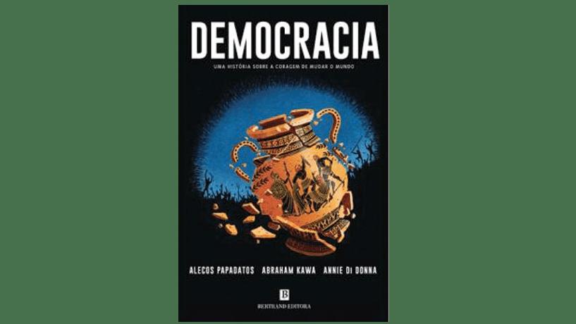 Democracia: sangue, poder e vinho
