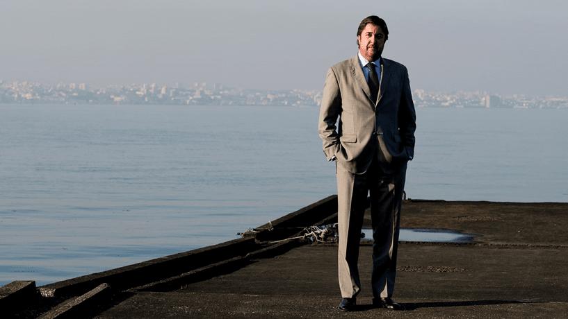 """Baía do Tejo: """"Territórios passaram a estar no radar dos investidores"""""""