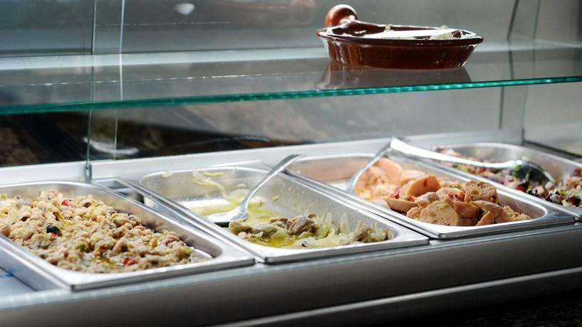 Aumento do subsídio de refeição em Agosto vai pagar IRS