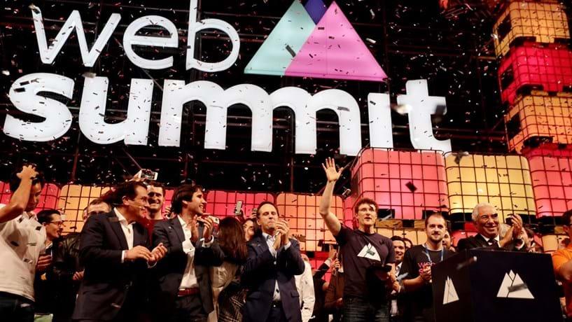 Presidente da AICEP diz que Web Summit está garantida por cinco anos
