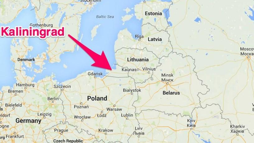 """Rússia vai instalar mísseis na Europa para travar """"expansão da NATO"""""""