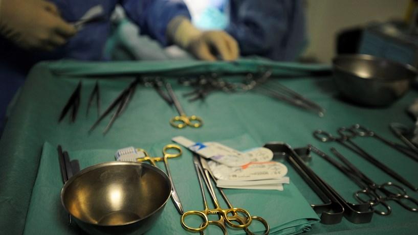 Regulador da saúde analisa doentes que trocam hospitais privados por públicos