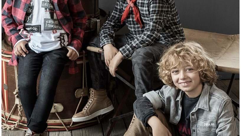 """Conheça a campanha """"cool"""" para exportar mais calçado de criança"""
