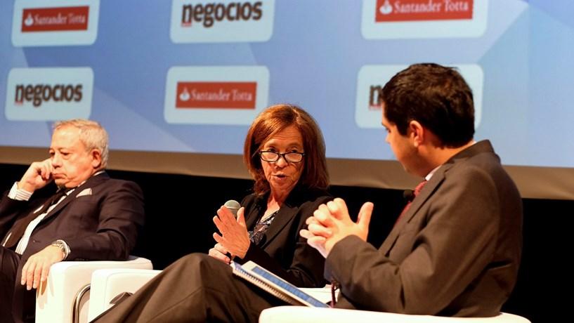 """Margarida Marques: """"A prioridade da UE é apresentar resultados para os excluídos da globalização"""""""