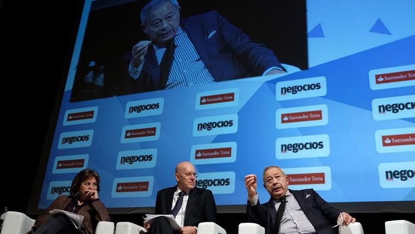 """Jaime Nogueira Pinto: """"A nação é uma coisa importante"""""""
