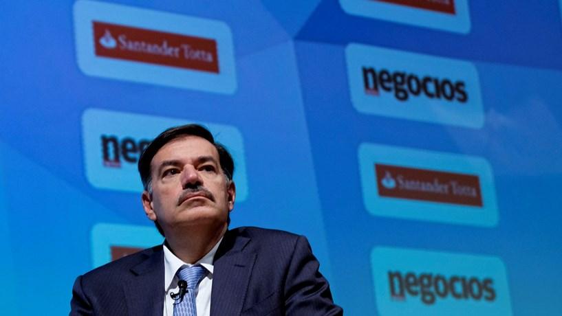 José Galamba de Oliveira: Há compradores à procura de oportunidades nos seguros
